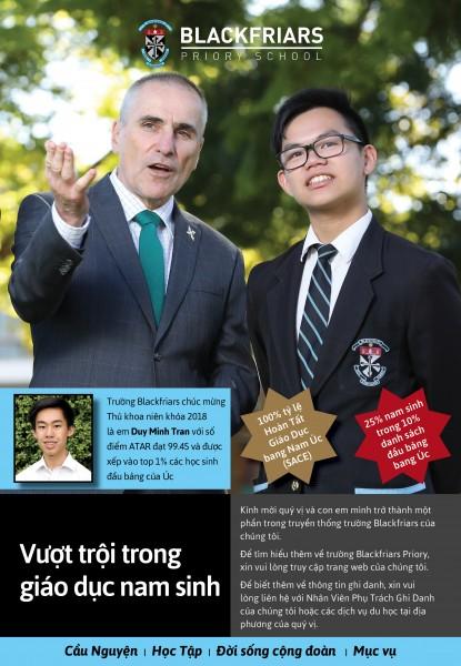 Blackfriars-VietnameseCommunity