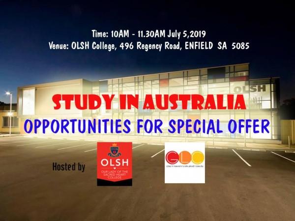 olsh seminar