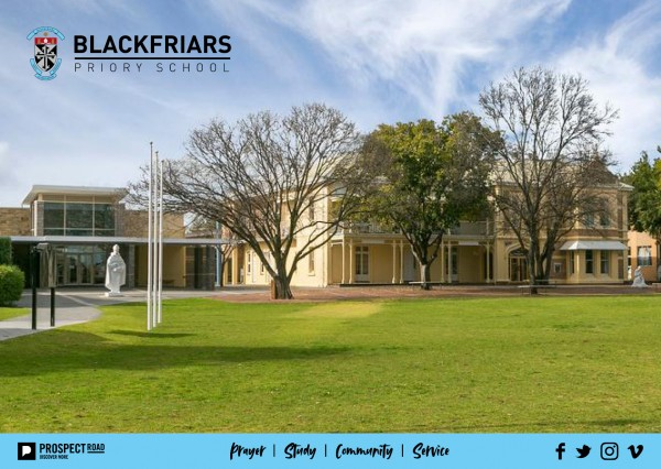 Blackfriars-School