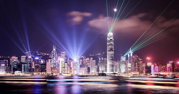 Symphony of Lights(1)