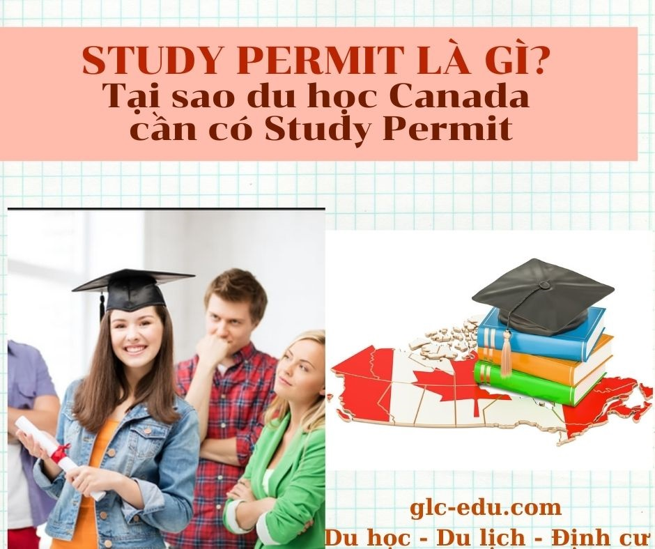 study permit là gì
