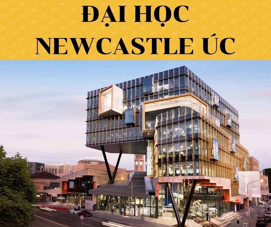 Đại Học Newcastle Úc