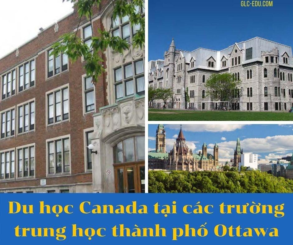 trường trung học tại Ottawa